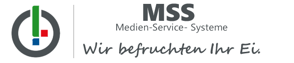 MSS Medien-Service-Systeme UG